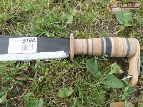 Швейцарски нож Щил Stihl