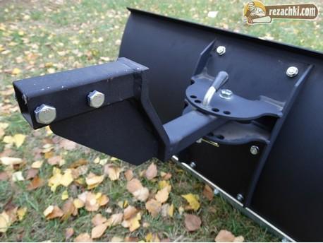 Гребло за мотофреза Forteco Standart 780 мм