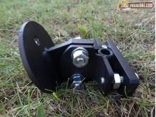 Адаптер за плуг / култиватор мотофреза FORTECO