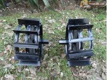 Метални колела к-т за мотофреза Gardenia 24 мм