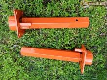 Полуоски диференциални 32 мм
