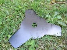 Тризъб диск за моторна коса - храсторез