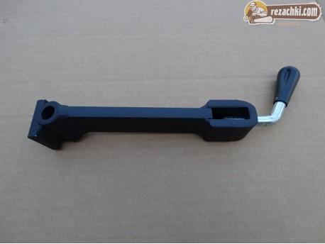 Вилка за прикачване на браздир FORTECO