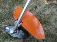 Комби инструмент Stihl FS-KM с двустранен нож