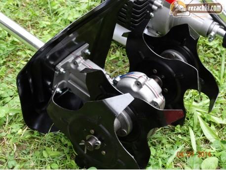 Комбиниран тример Гардения - Gardenia CG430C 5 в 1