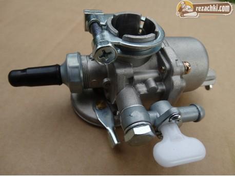 Карбуратор за моторна пръскачка 3WF-3 / 3WF-3S