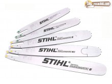 Шина 35 см за Stihl MS 180, MS 181, MS 210, MS 211