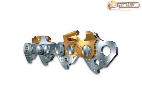Веига от твърд метал Stihl MS 390, MS 440, MS 441 - 45 см