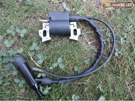 Бобина за двигател Honda GX110/120/140/160