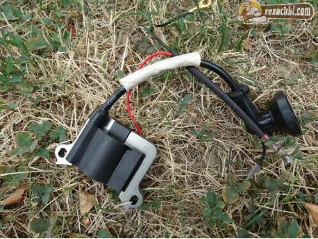 Бобина / електронно за китайска моторна коса