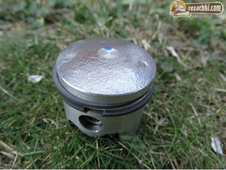Бутало за 40 мм за китайска моторна коса - храсторез