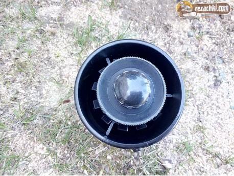 Дюза за моторна пръскачка 3WF-3S