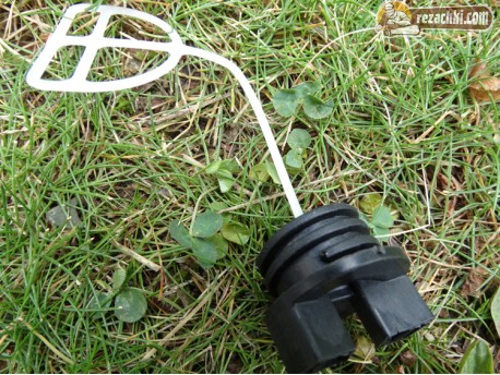 Капачка за бензин резачка за дърва Вики - Viki