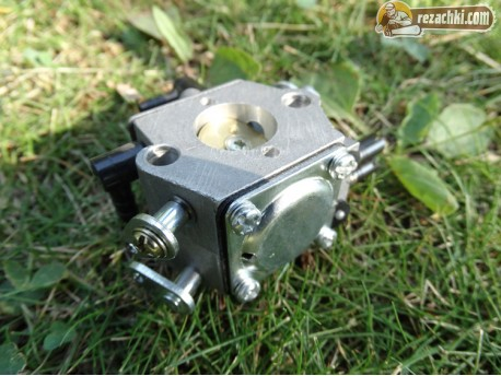 Карбуратор моторен трион - резачка за дърва китай