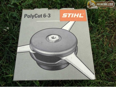 Глава за косене Stihl PolyCut 6-3