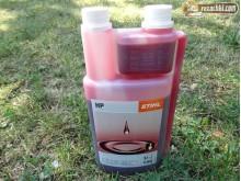 Моторно масло Stihl HP минерално с дозатор 1 л