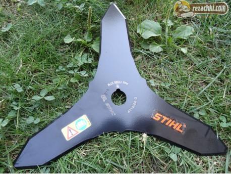 Нож за косене на трева Stihl 300-3