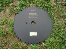 Циркулярен диск с остър зъб Stihl 200-80