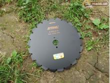 Циркулярен диск с плосък зъб Stihl 225-24