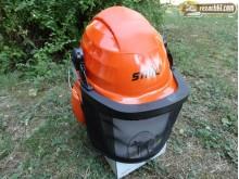 Предпазна каска, шлем и антифони Aero Light Stihl