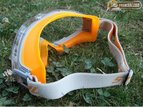 Предпазни очила Ultrasonic Stihl с прозрачни стъкла