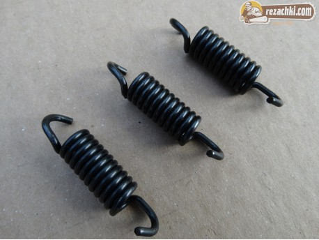 Пружина съединител за моторна коса - храсторез Viki CG430