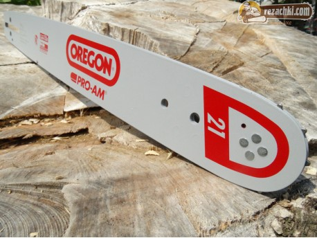 Шини за моторни триони - резачки за дърва Орегон - Oregon
