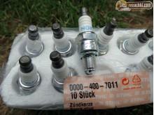 Свещ тънка за двутактови двигатели NGK CMR 6 H