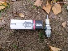 Свещ за моторна пръскачка Oregon O-K19