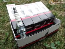 Свещ къса резба за четиритактови двигатели