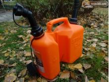 Туба комбинирана - бензин, масло Stihl 3л /1.5л