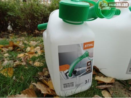 Туба за гориво /бензин/ 3 л Stihl
