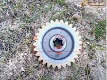 Зъбно колело редуктор моторен свредел
