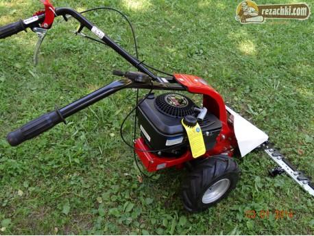 Косачка палцова за висока трева М80