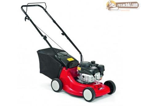 Косачка моторна MTD Smart 395 PO