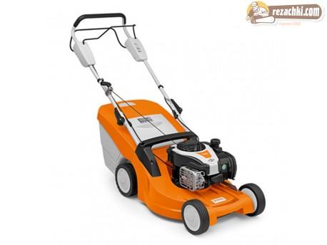 Самоходна бензинова косачка Stihl RM 448 T