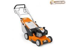 Самоходна бензинова косачка Stihl RM 545 T