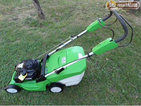 Бензинова косачка за трева самоходна Viking MB 443 T