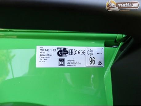 Бензинова косачка за трева самоходна Viking MB 448 TX