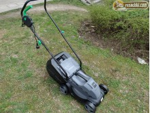 Електрическа косачка за трева Einhell Bavaria Bem 1032
