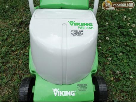 Електрическа косачка за трева Viking ME 340