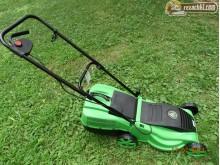 Косачка за трева електрическа MTD КК 3813