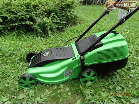 Косачка за трева електрическа МТД - MTD 3813
