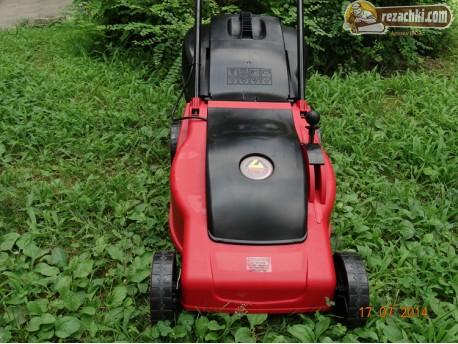 Косачка за трева електрическа МТД - MTD КК 4015