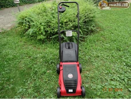 Косачка за трева електрическа МТД - MTD Smart 32 E