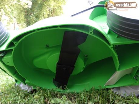 Електрическа косачка за трева Stihl ME 235.0