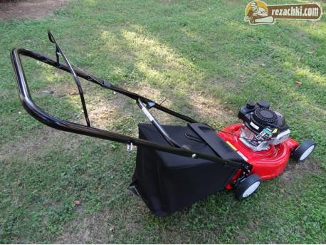 Косачка за трева моторна MTD 46