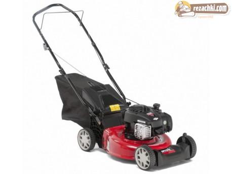 Косачка моторна MTD Smart 46 PB B&S