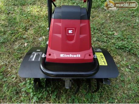 Електрическа фреза EINHELL GC-RT 1440 M