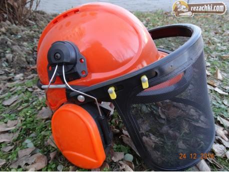 Моторна коса - храсторез Вики - Viki CG430 - разглобяем прът